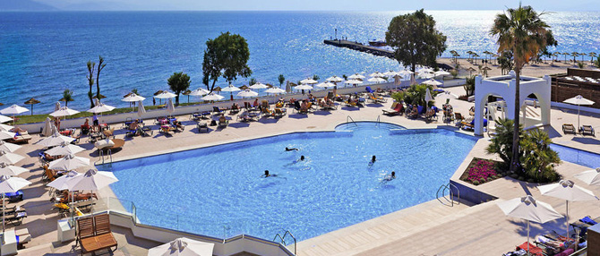 Sensimar Oceanis Beach and Spa Resort